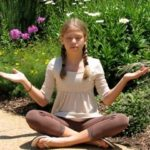 Children and Meditation Stress Free Kids