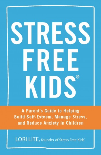 Stress Free Kids Parenting Book