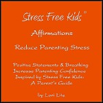 Affirmations for Parenting-website